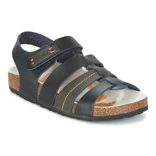 chaussure kickers soldes