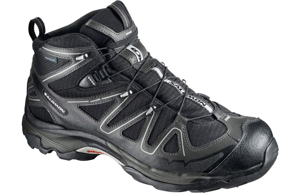chaussure randonnée homme salomon