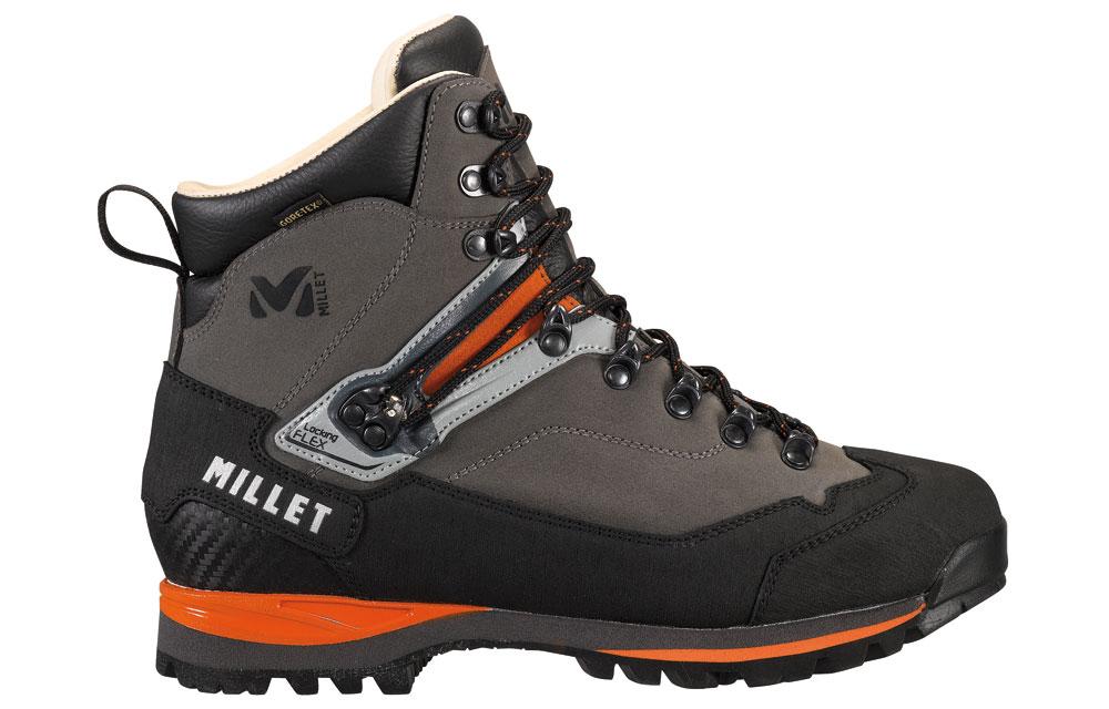 chaussure randonnée millet