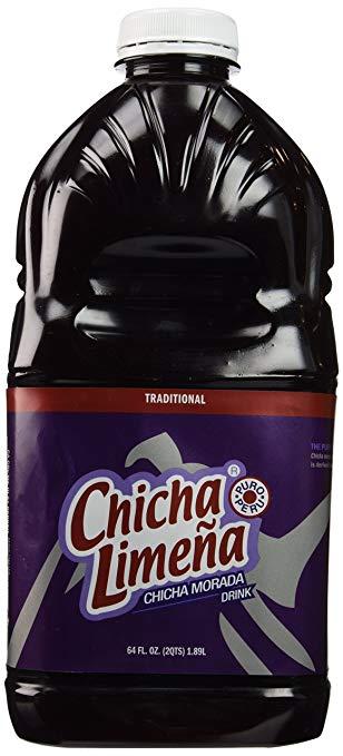 chicha amazon