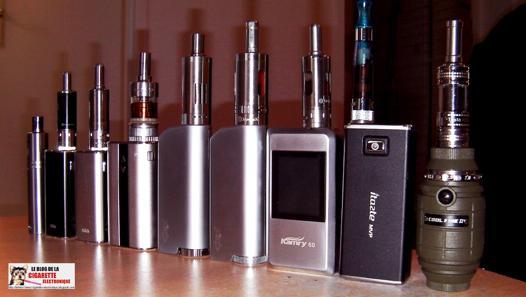 cigarette electronique autonomie