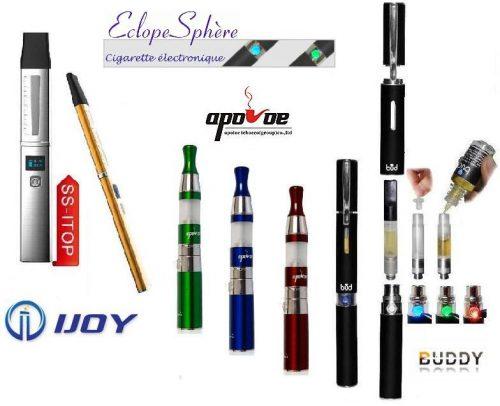 cigarette electronique  marque