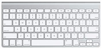 clavier imac sans fil