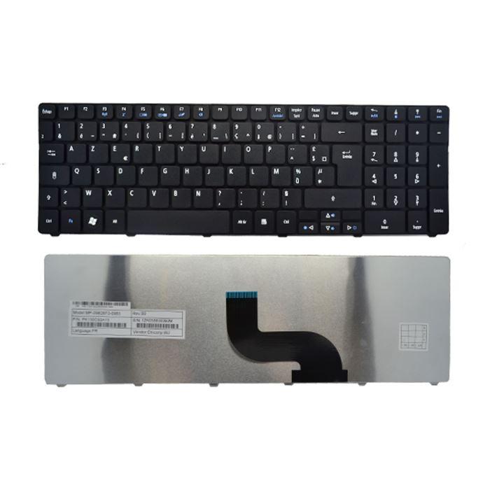 clavier ordinateur acer