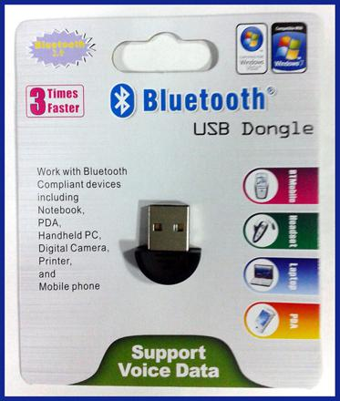 clé bluetooth windows 10
