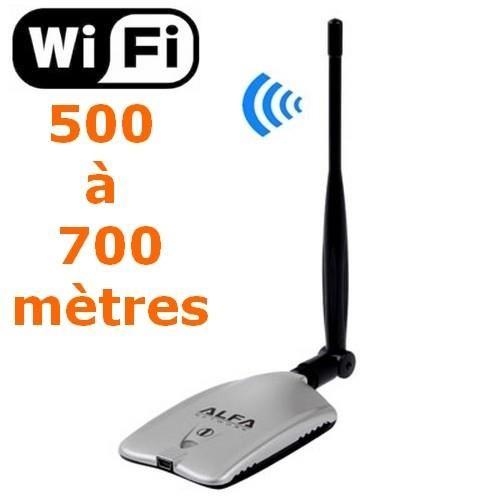 clé wifi 500 mbps