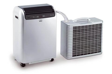climatisation mobile silencieuse