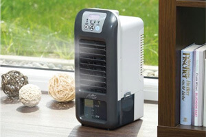 climatiseur mobile sans tuyau d évacuation