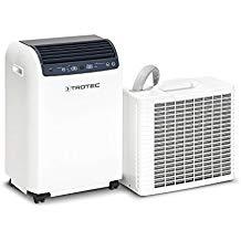 climatiseur mobile split