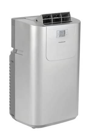climatiseur mobile thomson