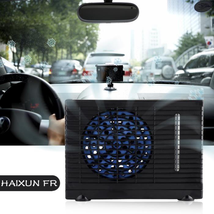 climatiseur mobile voiture 12v