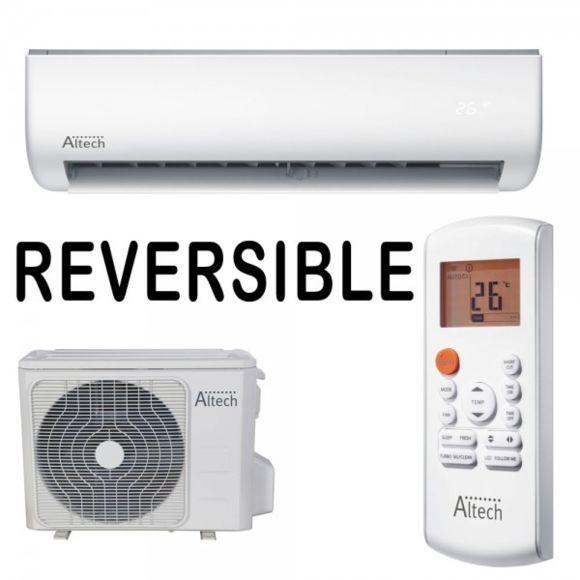 climatiseur pas chere reversible
