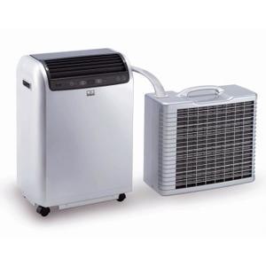 climatiseur split mobile silencieux