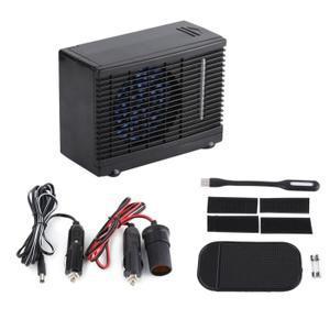 climatiseur voiture 12v