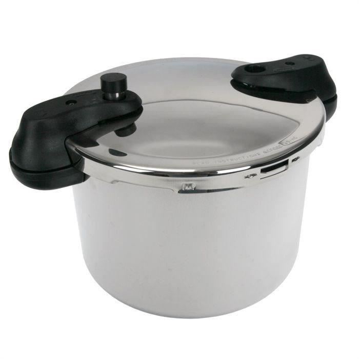 cocotte minute 8 litres