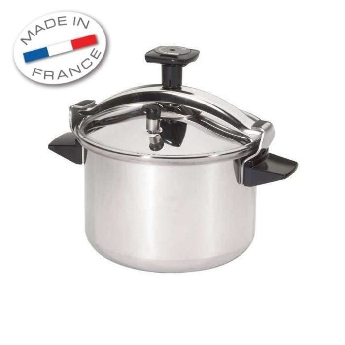 cocotte minute induction seb