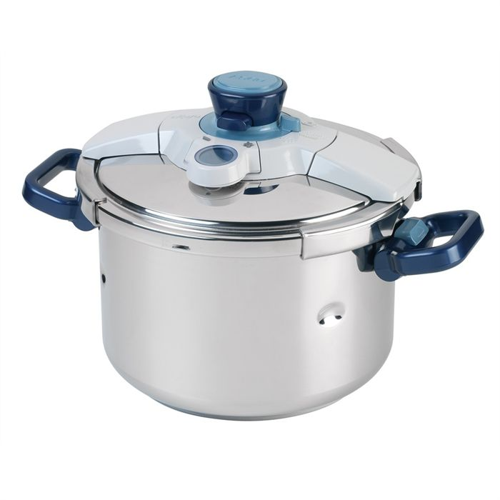 cocotte minute seb clipso 4 5 litres