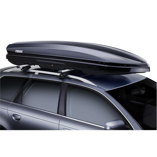 coffre toit de voiture