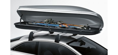 coffre toit ski
