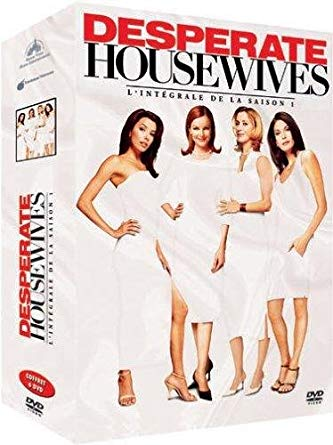 coffret desperate housewives saison 1
