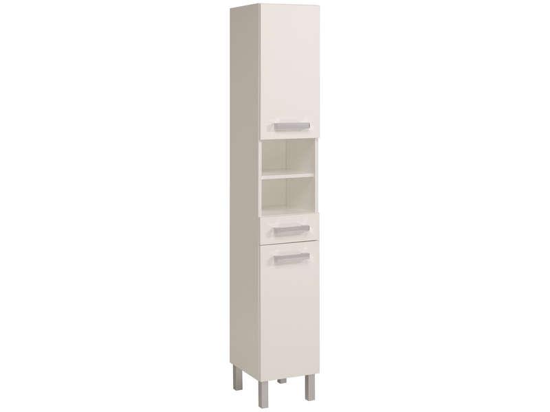 colonne salle de bain largeur 30 cm
