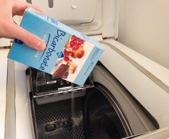 comment laver la machine à laver