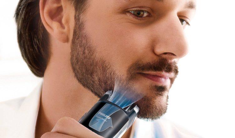comment utiliser une tondeuse à barbe