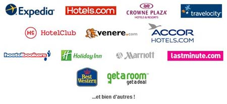 comparateur d hotel