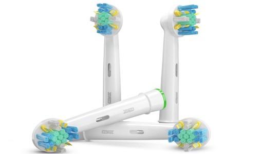 compatibilité brossettes oral b