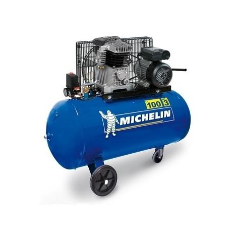 compresseur michelin 100l