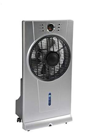 confort line ventilateur