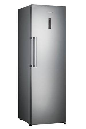 congelateur inox