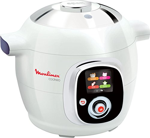 cookeo thermomix