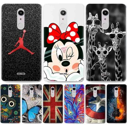 coque alcatel a3