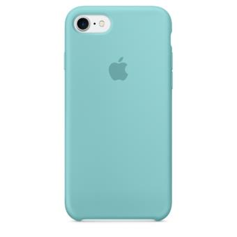 coque en silicone iphone 7