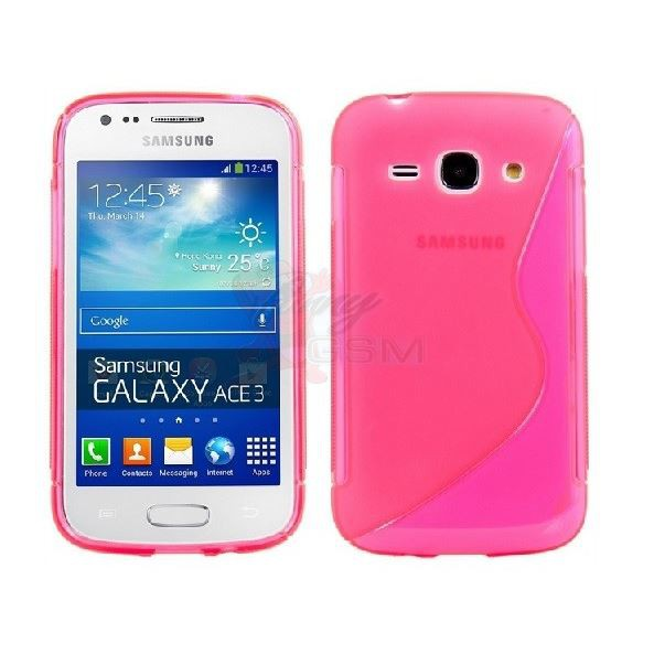 coque galaxy ace 3