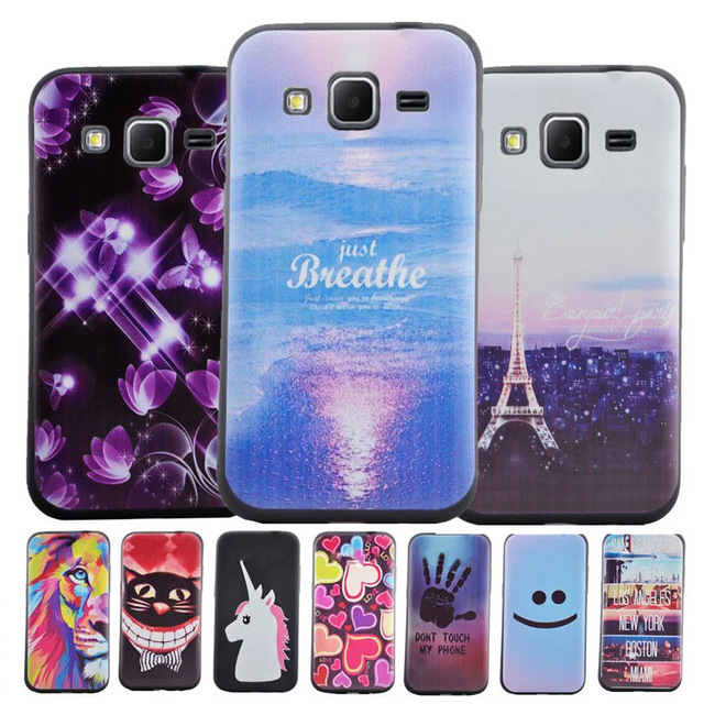 coque galaxy core prime lte