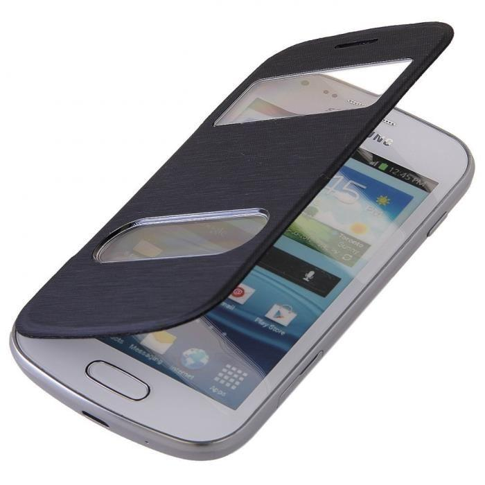 coque galaxy trend gt s7560