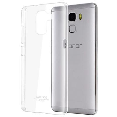 coque honor 7 silicone