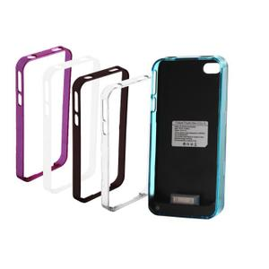 coque iphone 4 rechargeable