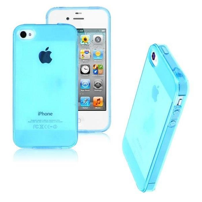 coque iphone 4s en silicone