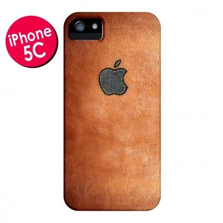 coque iphone 5c cuir