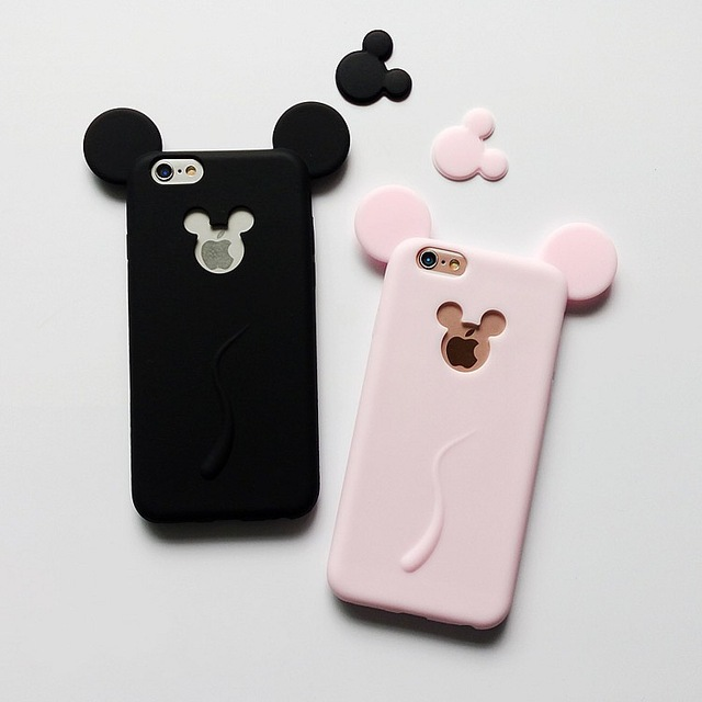 coque iphone 5s mickey