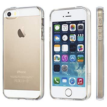 coque iphone 5s transparente