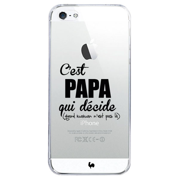 coque iphone 5s