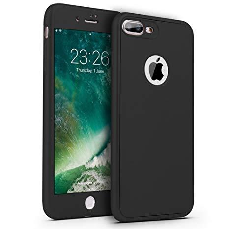 coque iphone 7 360 degres