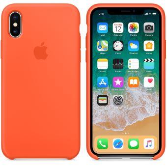 coque iphone silicone