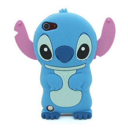 coque ipod touch 5 3d