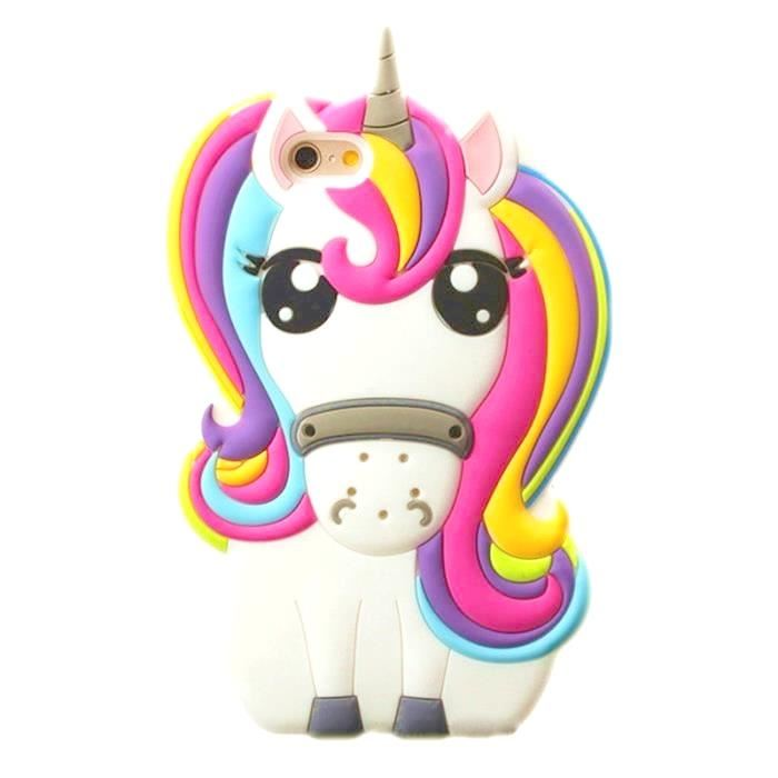 coque licorne iphone 5c
