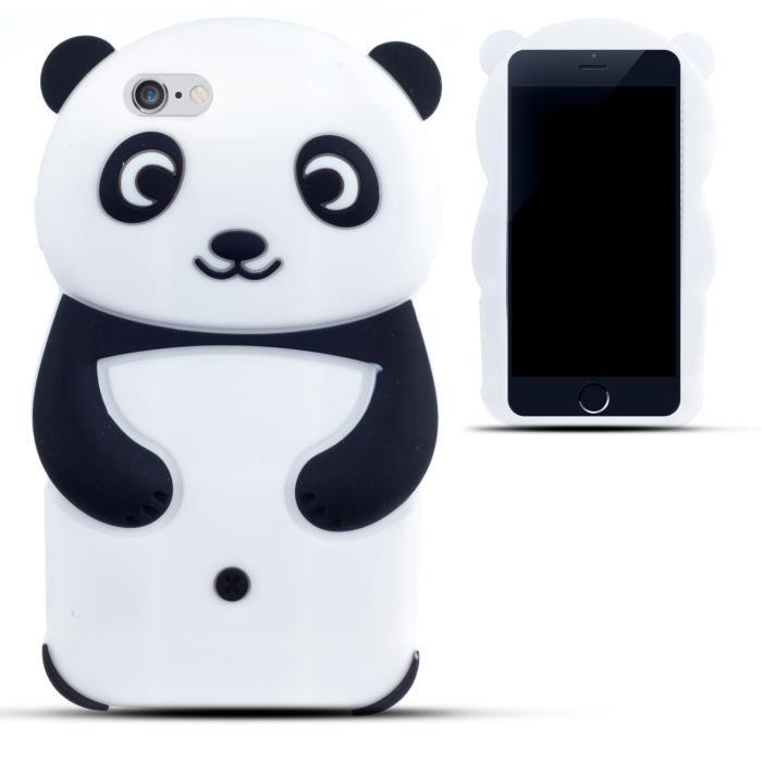 coque panda